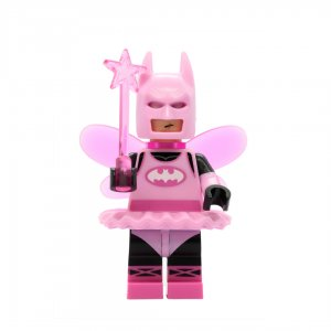 Fairy Batman