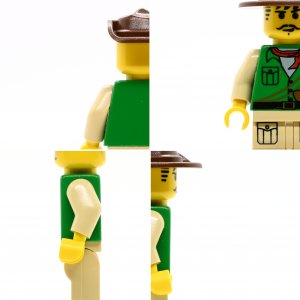 Johnny Thunder (Expedition)
