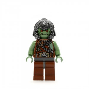 Troll Warrior 3 (Orc)