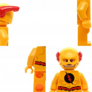 Reverse Flash (Zoom)